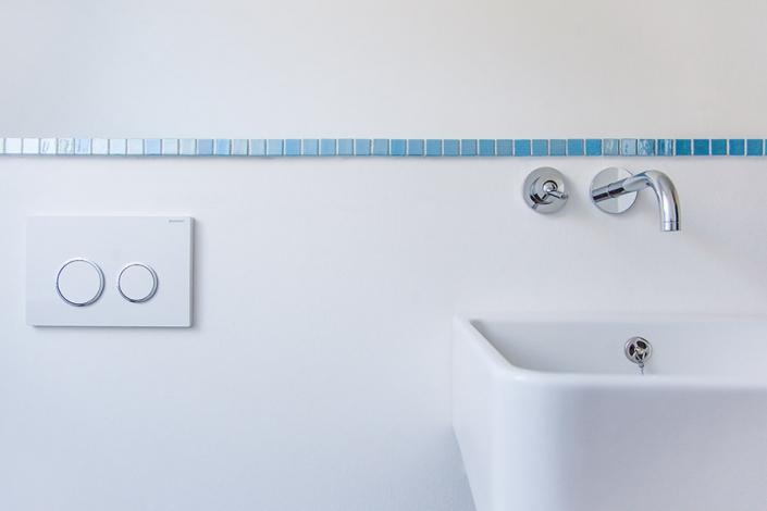 badeværelses systemer