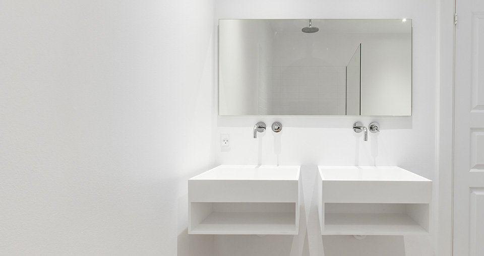 to håndvask