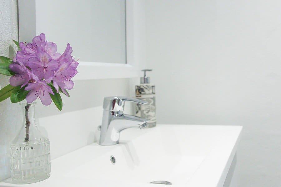 håndvask